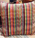 Cotton cushion cover 40x40cm
