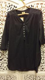 Cotton blouse, India