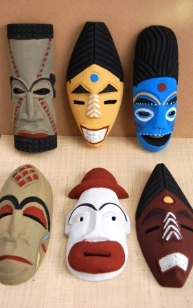 Madagascar  Crafts