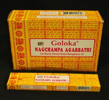 Goloka incense 15 gram