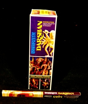 Darshan Incense 8 gram