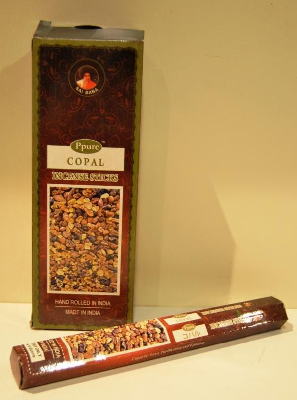 Copal Incense 18 sticks