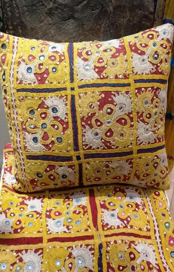 Cushion cover 35x35cm