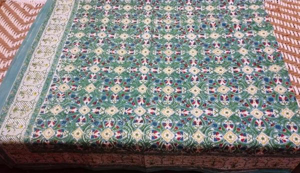 Cotton bedcover 240x260cm