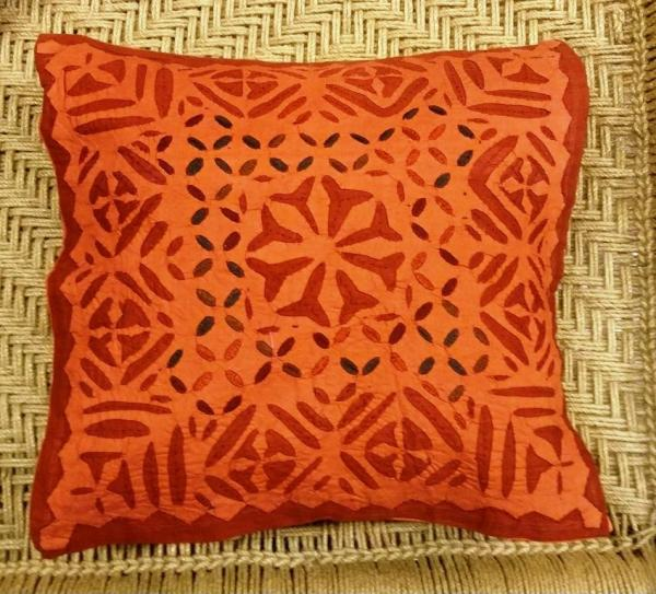 Aplick work cushion cover 40cm